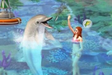 Nya The Sims 4-expansionen Island Living har utannonserats, släpps redan den 21 juni