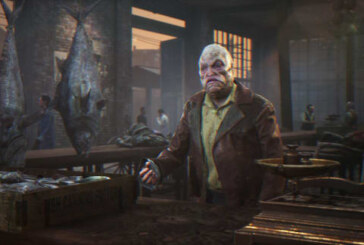 Ny The Sinking City-video visar uppdaterade animationer