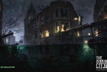 The Sinking City har fått ny trailer om mardrömsrakning!