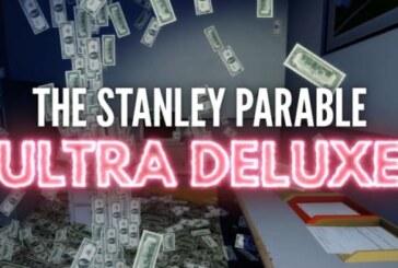 The Stanley Parable: Ultra Deluxe försenas – igen!