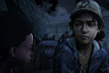 Telltale har pausat försäljningen av The Walking Dead: The Final Season