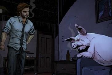 Den andra säsongen av The Wolf Among Us försenas till 2019
