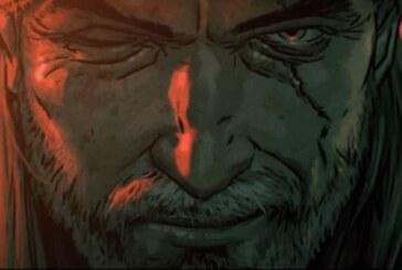 Ny Thronebreaker: The Witcher Tales-teaser ger oss en glimt av Geralt