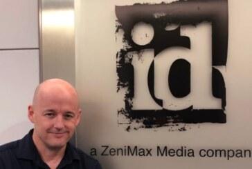 Före detta Id Software-chefen Tim Willits har flyttat till Saber Interactive
