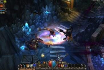 Torchlight skänks bort via Epic Games Store nu, nästa gratisspel blir Limbo