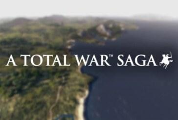 Creative Assembly avslöjar Total War Saga