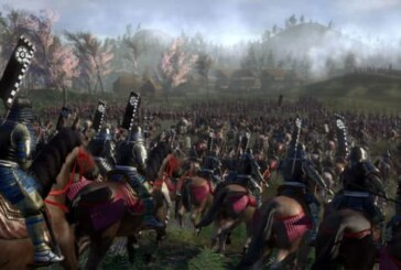 Gratisspel! Total War: Shogun 2 skänks bort via Steam