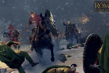 Här är en trailer för Total War: Rome 2 – Empire Divided
