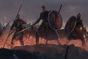 Total War Saga: Troy har bekräftats via tidningsomslag av … oss?