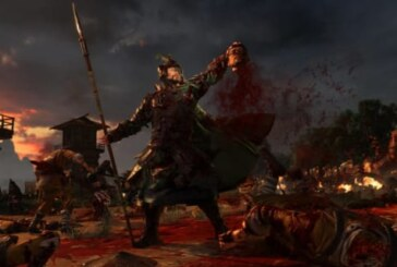 Total War: Three Kingdoms bejakar ultravåldet i nytt dlc-paket