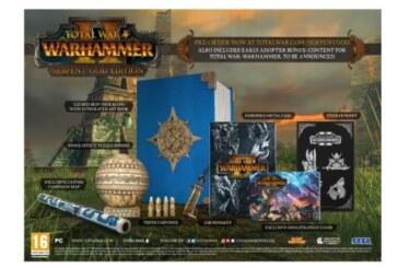 Total War: Warhammer II släpps den 28 september