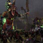 CHOCKEN: Skaven är spelbara i Total War: Warhammer II!