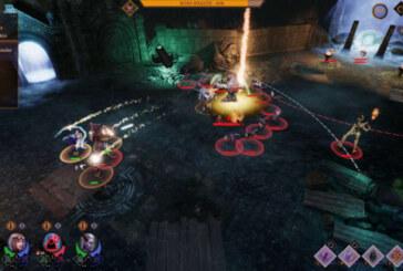 Tower of Time skänks bort under GOG-reans avslutning