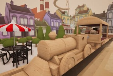 Tracks: The Toy Train Tracks Set Simulator Game lämnar early access den 20 september