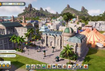 Det första Tropico 6-dlc:t är ute nu, kolla in trailern!