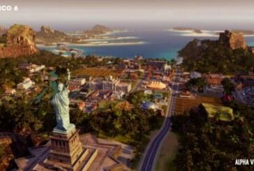 Tropico 6-betan har dragit igång, men endast för förhandsbokare