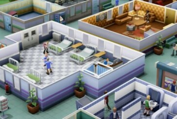 Sega har köpt upp Two Point Hospital-utvecklarna Two Point Studios