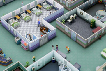 Kolla in en ny utvecklardagbok om Two Point Hospital