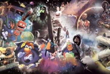 Ubisoft kommer ha en E3-show i år igen