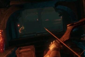 Underworld Ascendant släpps nästa torsdag, här är lanseringstrailern