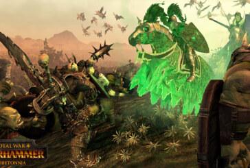 Ny ras till Total War: Warhammer nästa vecka