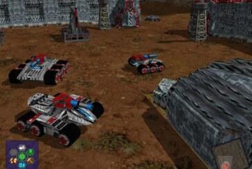 Klassiska rts:et Warzone 2100 skänks bort gratis via Steam