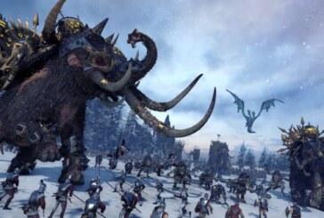 Ny ras på väg till Total War: Warhammer