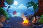 Zelda-doftande Windbound släpps i augusti