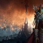 World of Warcraft: Shadowlands inleder betatest nästa vecka