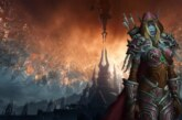 World of Warcraft: Shadowlands inleder betatest nästa vecka