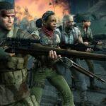 Zombie Army 4: Dead War-trailer berättar allt du behöver veta
