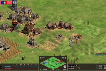 Åskådarverktyget Capture Age kommer till Age of Empires 2: Definitive Edition