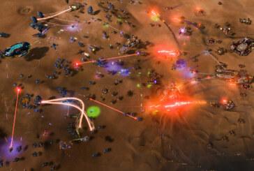 Gratisspel! Ashes of the Singularity: Escalation skänks bort av Humble