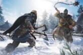 Assassin's Creed Valhalla utlovar två expansioner och ny Discovery Tour
