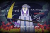 Gratisspel! Death Coming skänks bort via Epic Games Store