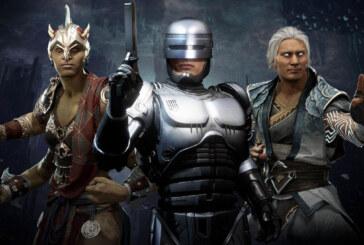 Kolla in annonseringstrailern för Mortal Kombat 11: Aftermath
