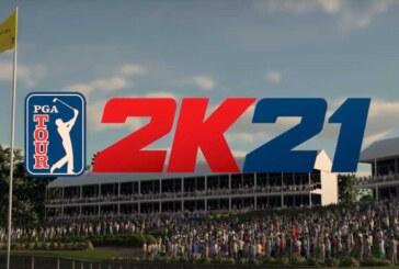 Golfspelen är tillbaka! Kolla in teasern för PGA Tour 2K21