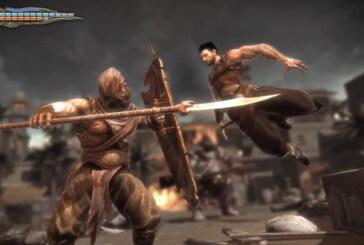 Video från nedlagt Prince of Persia-spel har funnits på Youtube i evigheter