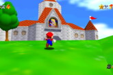 Super Mario 64 har fått en utmärkt inofficiell pc-portning