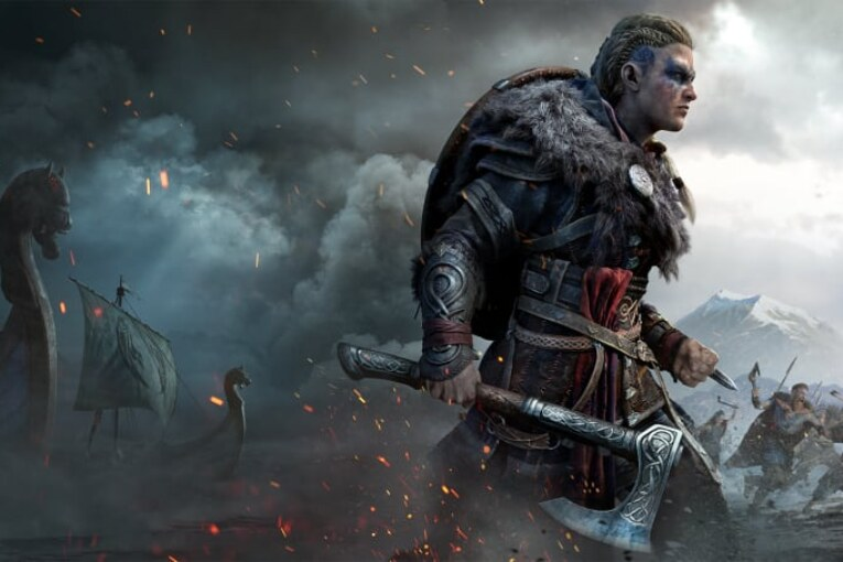 Assassin's Creed Valhalla – Hands-on