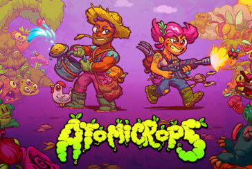 Atomicrops – Recension