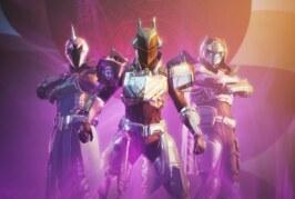 Destiny 2-guide – vi lotsar er genom seriens story