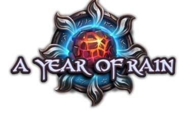 A Year of Rain – På gång
