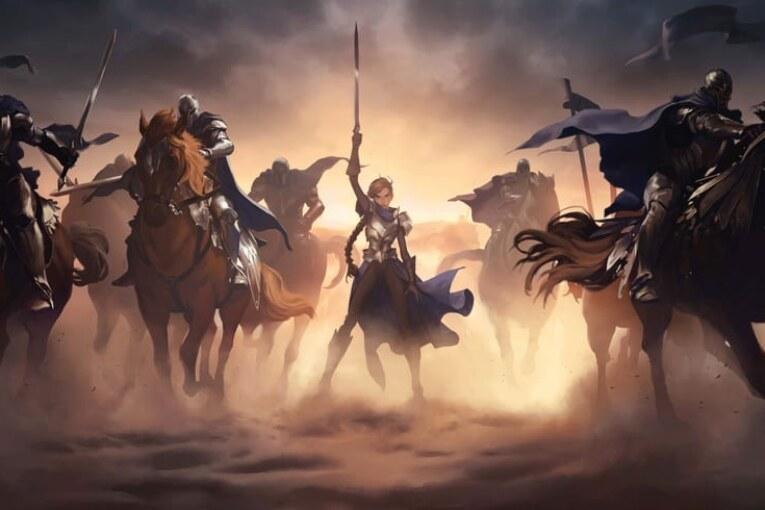 Legends of Runeterra – På gång