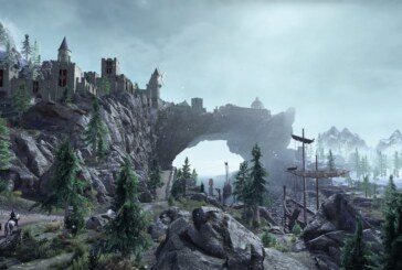 The Elder Scrolls Online: Greymoor – På gång