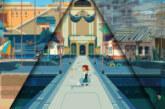 Undersköna Cris Tales visar upp 9 minuter gameplay
