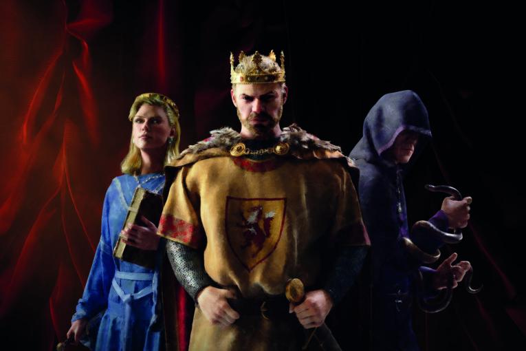 Crusader Kings 3 – Recension