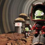 Kerbal Space Program 2 – En rymdodyssé