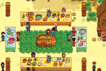Stardew Valley Expanded – Mod i fokus