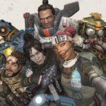 Apex Legends har nått 50 miljoner spelare snabbare än Fortnite